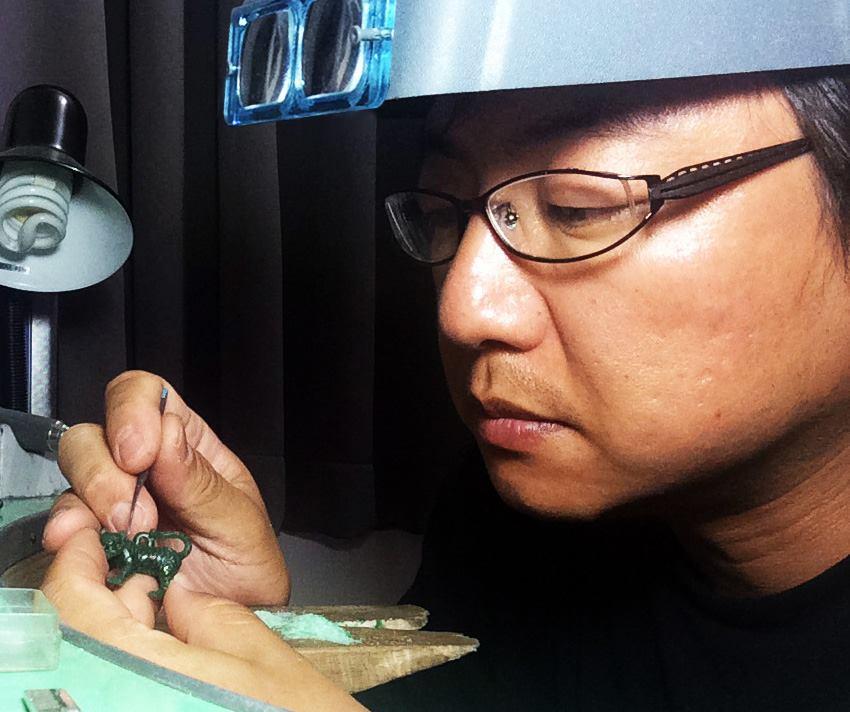 Jewellery Taka