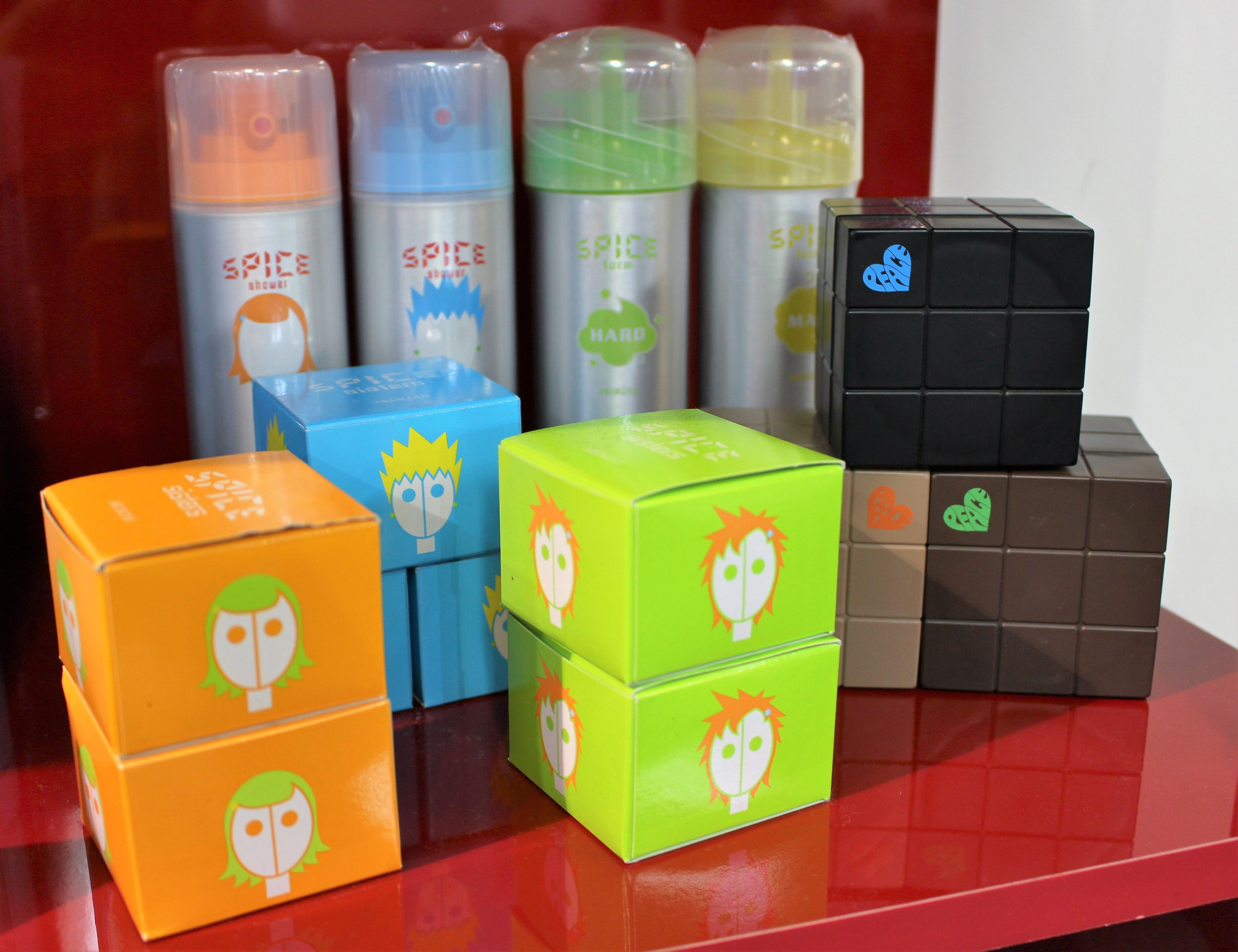 <p>日本製のメンズ用ワックスを多数取り揃えています。</p>