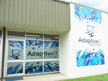 Adaptive IT SOLUTIONS