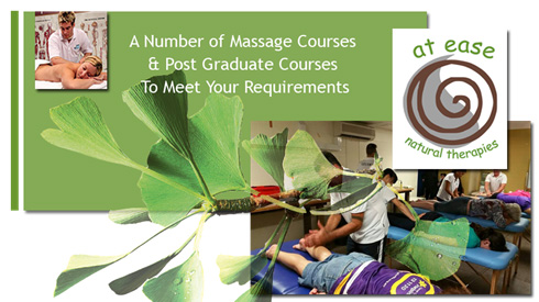 At Ease Therapies