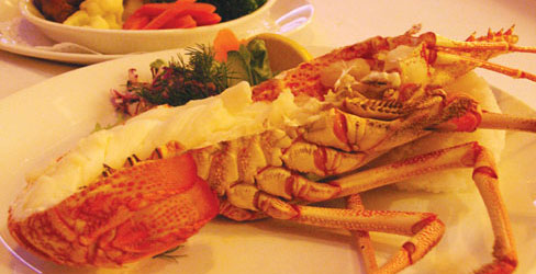 Barnacle Bill's Seafood Inn