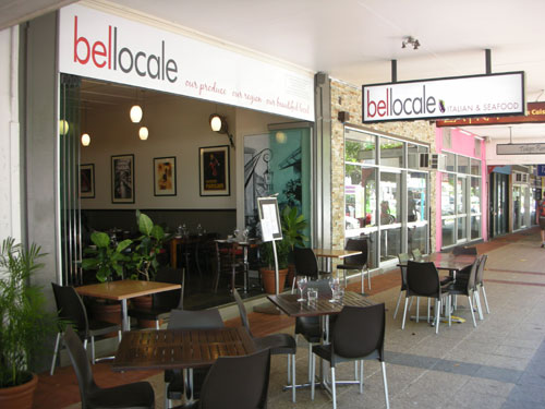 Bellocale Italian&Seafood