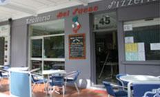 """<p>""""Bel Paese""""はイタリア語で美しい場所という意味。是非、一度お立ち寄りください。</p>"""