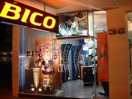 BICO Cairns city shop