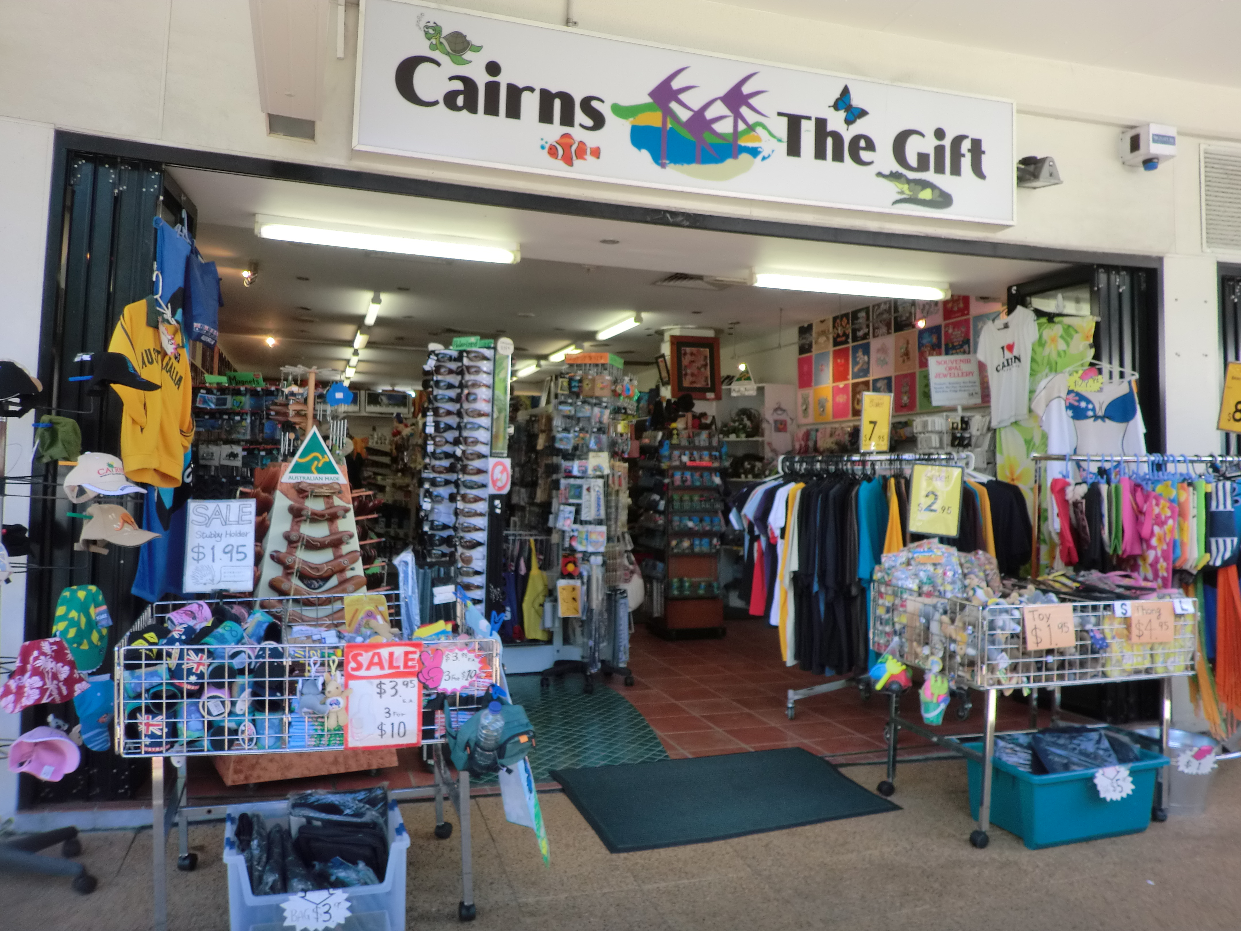 Cairns the gift cairns the gift negle Images