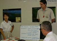 <p>ロングステイのコーディネーション・アレンジメント1) ケアンズでのロングステイための生活オリエンテーションの提供 2) ロングステイの宿泊手配と滞在中のサポート 3) ロングステイ向け各種プログラム企画と運営 4) ケアンズでの各種団体やクラブの紹介と手続き 5) 日帰りツアーからオーストラリア国内旅行まで各種手配など</p>