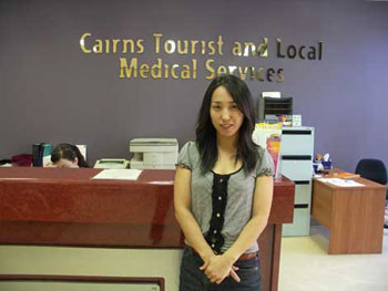 CTL Medical Service