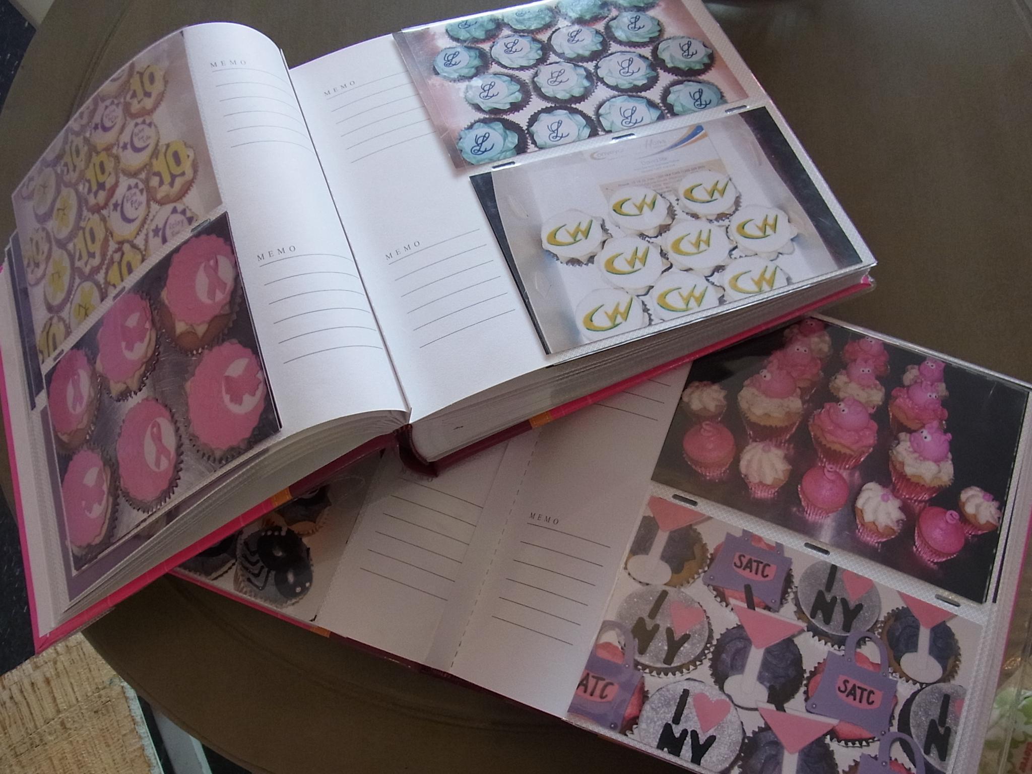 <p>お誕生日などの贈り物に、デザインオーダーもできます。 たくさんのサンプル写真の中から選ぶこともできるし、 もちろん「こんなふうにしたい」と具体的なリクエストを伝えれば、 できる、できない、こんなふうにしたらどうか?などのアドバイスのもと、 とっても可愛いカップケーキを作ってもらえますよ。 オーダーはできれば2〜3週間前までにしてくださいね。</p>