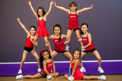 <p>Janz,Ballet,Cheerleading,Tumbling&amp;Acrobatics,Hip Hop,Casual Adult Fitness,Toddler Gym and Mummy&amp;Me Dance(1-3year)</p>