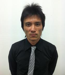 <p>日本人ジョッキーとして、会計士としても有名なショウヘイさんと、</p>