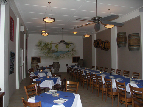 Fetta's Greek Taverna