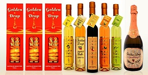 Golden Drop Winery