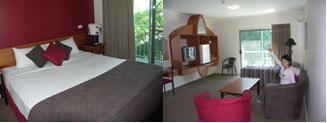 <p>ビジネスマンに大人気のシングルルームは、広さ◎ キレイさ・居心地のよさ◎、立地も◎のパーフェクトホテル!</p>