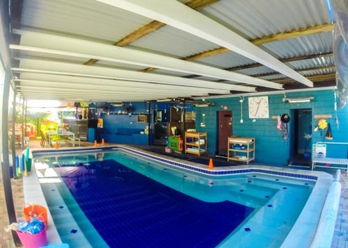 Janet Evans Swim School