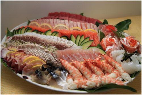 Ken's seafood