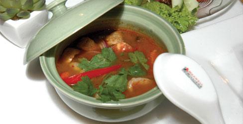 Khin Khao Thai Restaurant