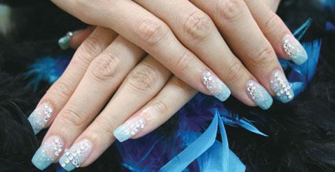J.La Nails