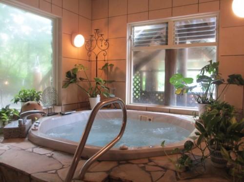<p>イン ジャパン、日本にも素敵な別荘があります</p>