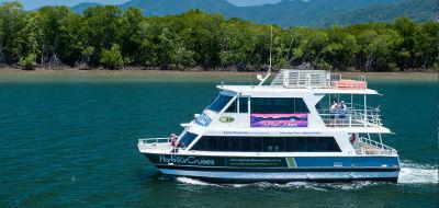 Sunset Habour Cruise