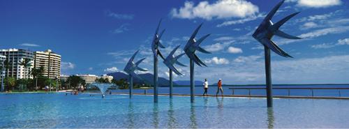 Tropical North Queensland TAFE