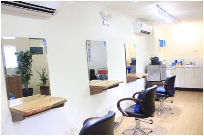 Hair Salon Ulysses