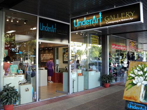 Underart Gallery
