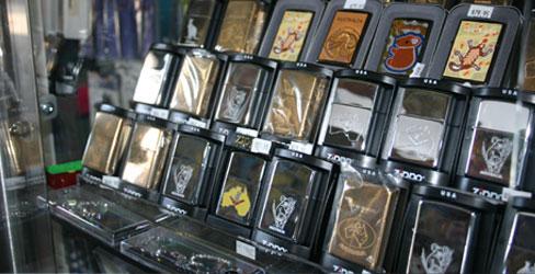 Van Dorssen's Tobacco & Gifts