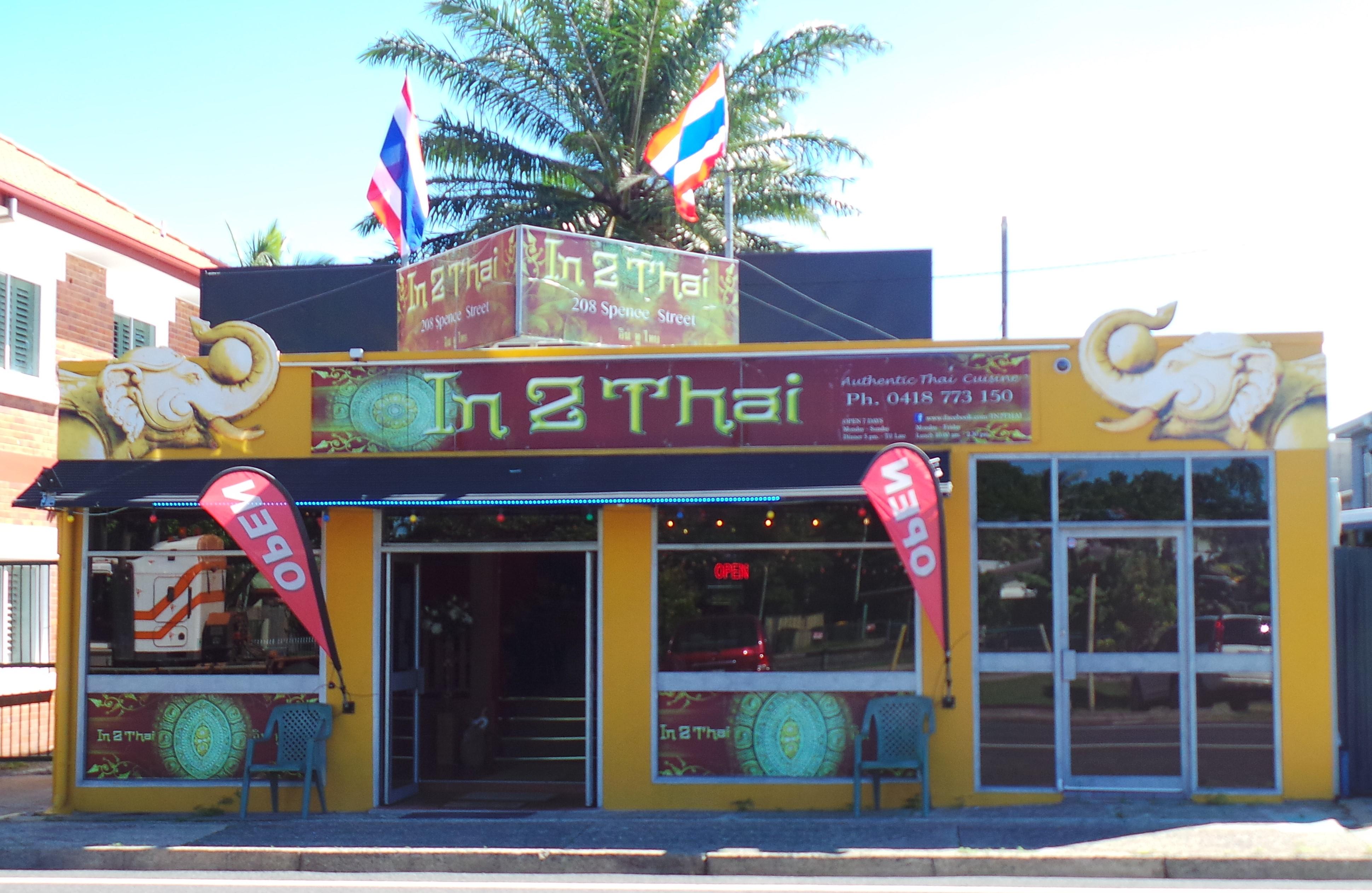 In 2 Thai