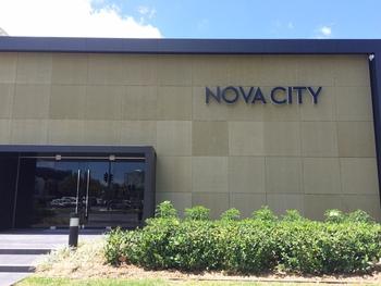 Nova City トワイライト日本語内覧会