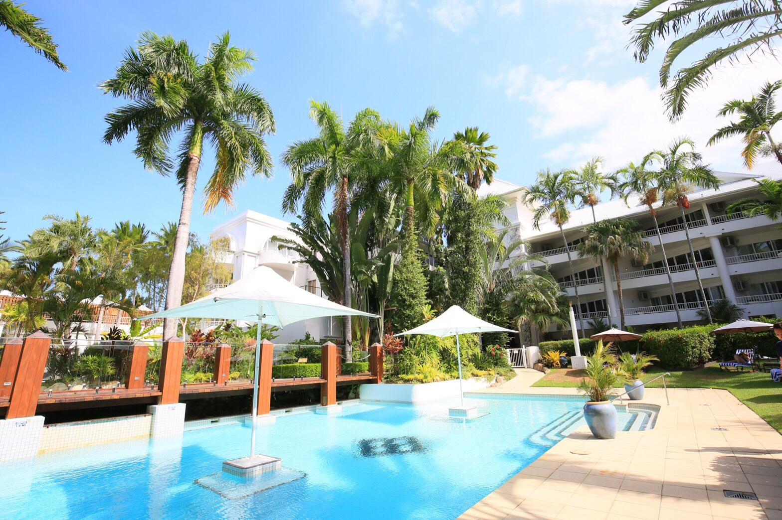 Alamanda Palm Cove by Lancemore