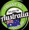 I WANT TO STUDY IN AUSTRALIA