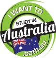 I WANT TO STUDY IN AUSTRALIA