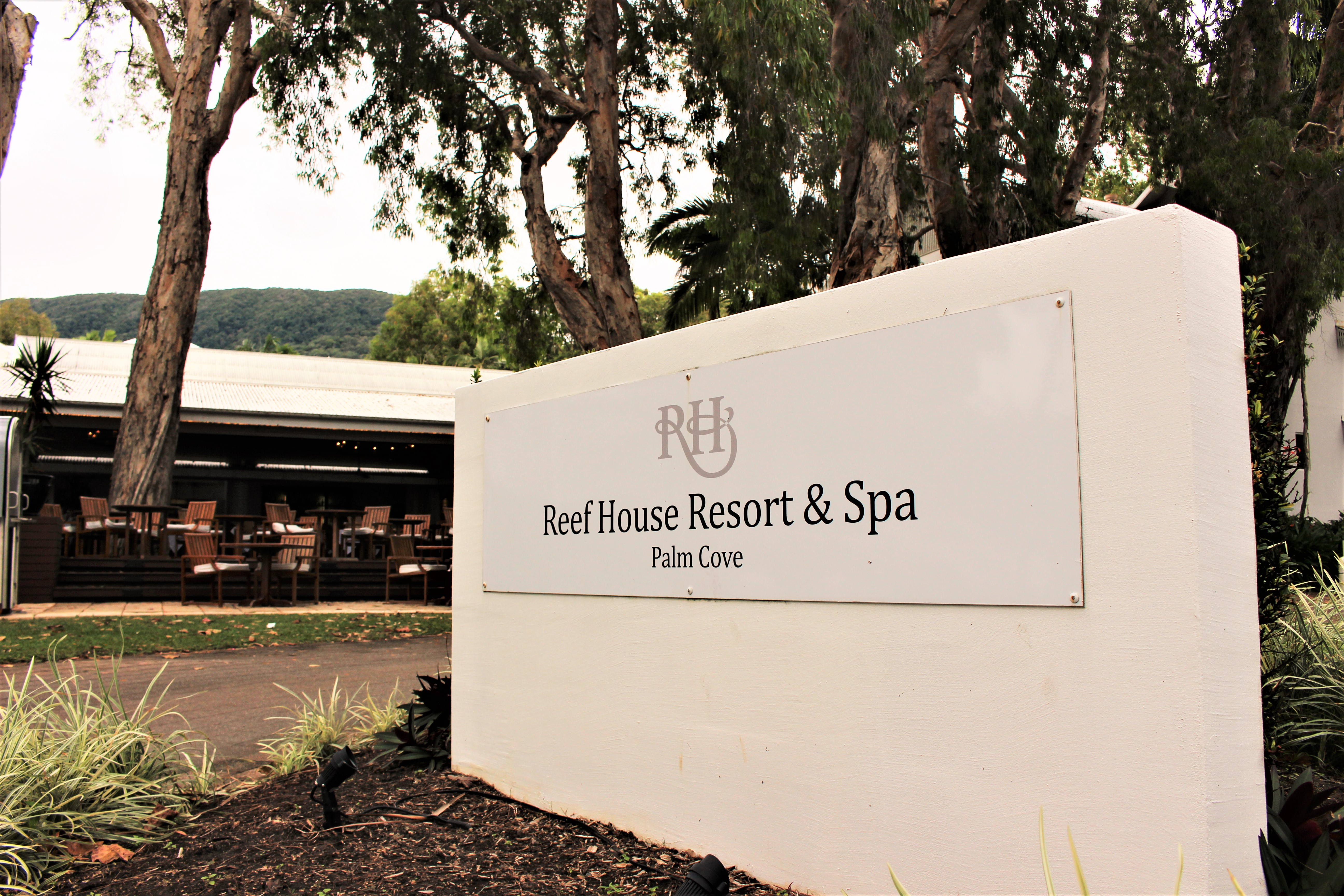 Reef House Hotel & Spa