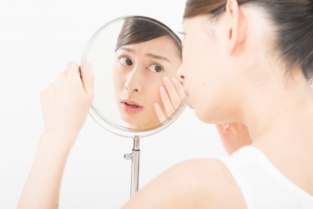乾燥肌対策 オメガ3必須脂肪酸