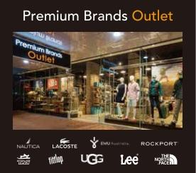 Premium Brands Outlet