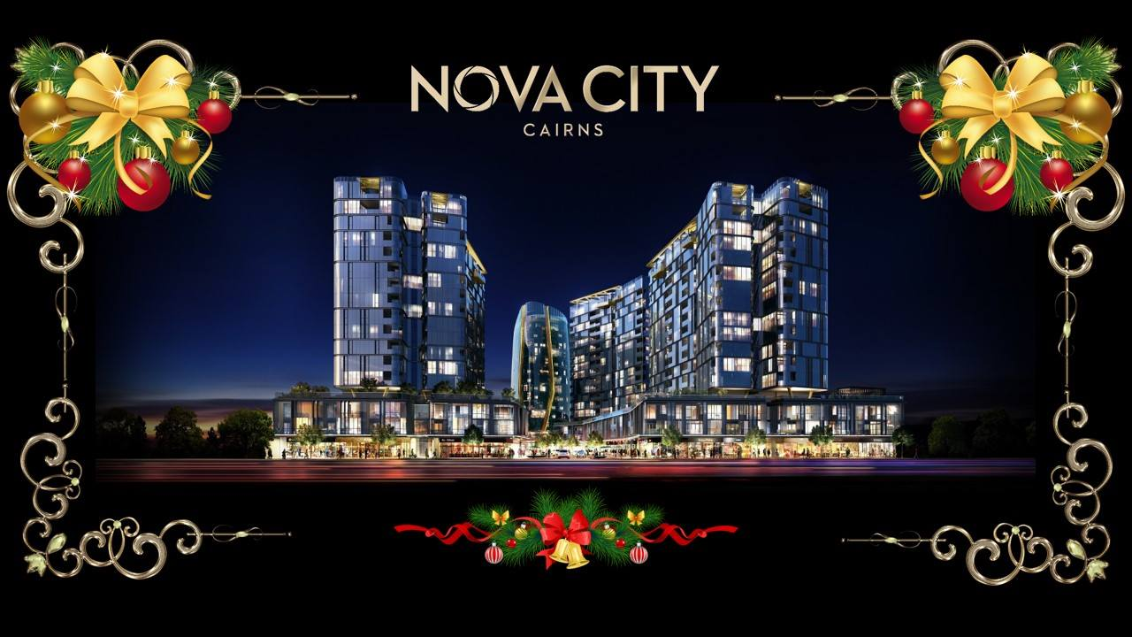 ノヴァシティ~クリスマスイベント