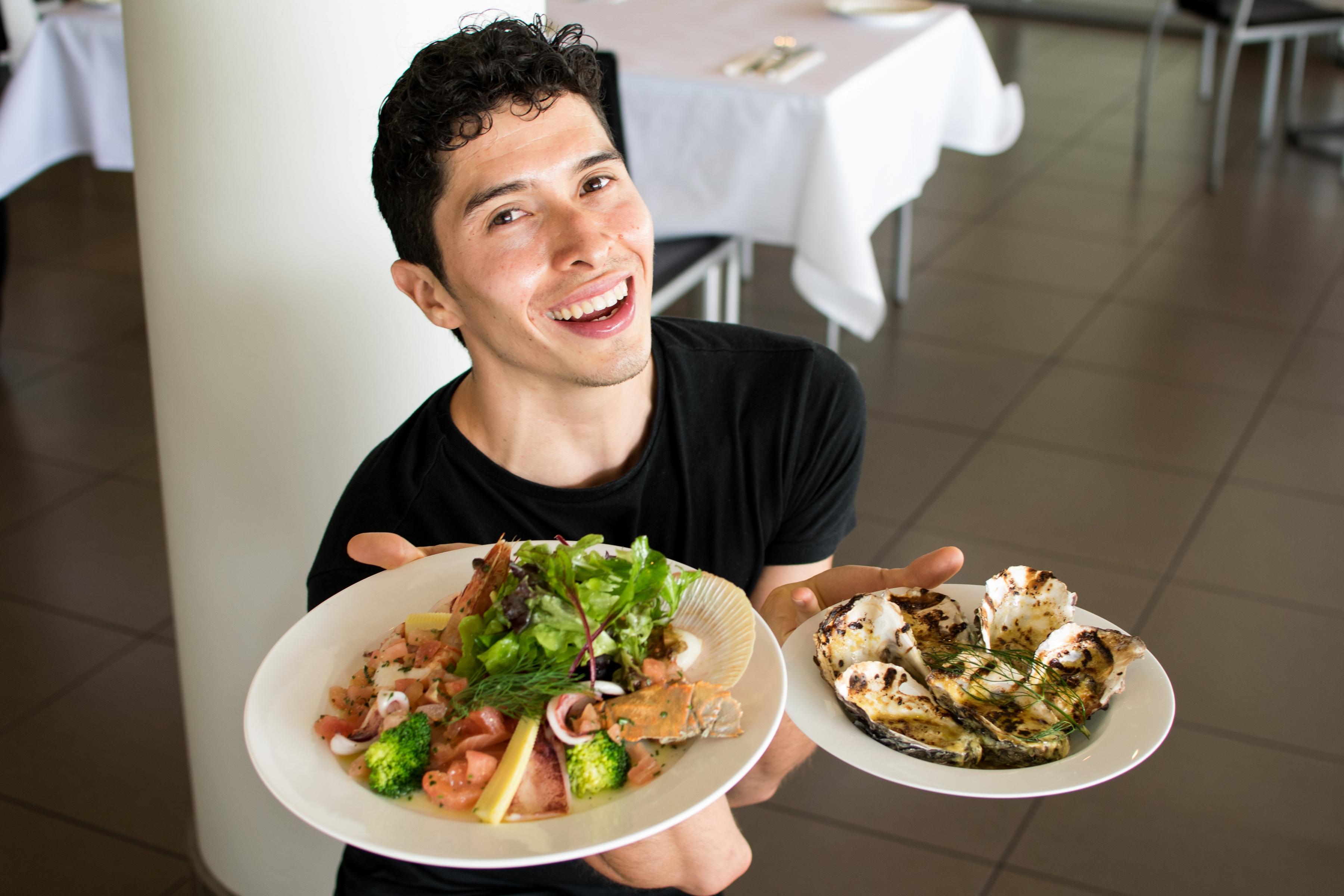 ケアンズを代表する人気レストラン M YOGO