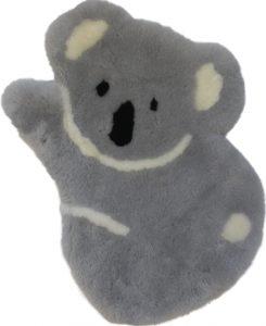 コアラのシープスキン (1)