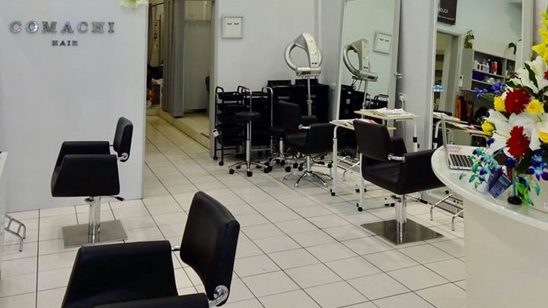 Comachi Hair Salon