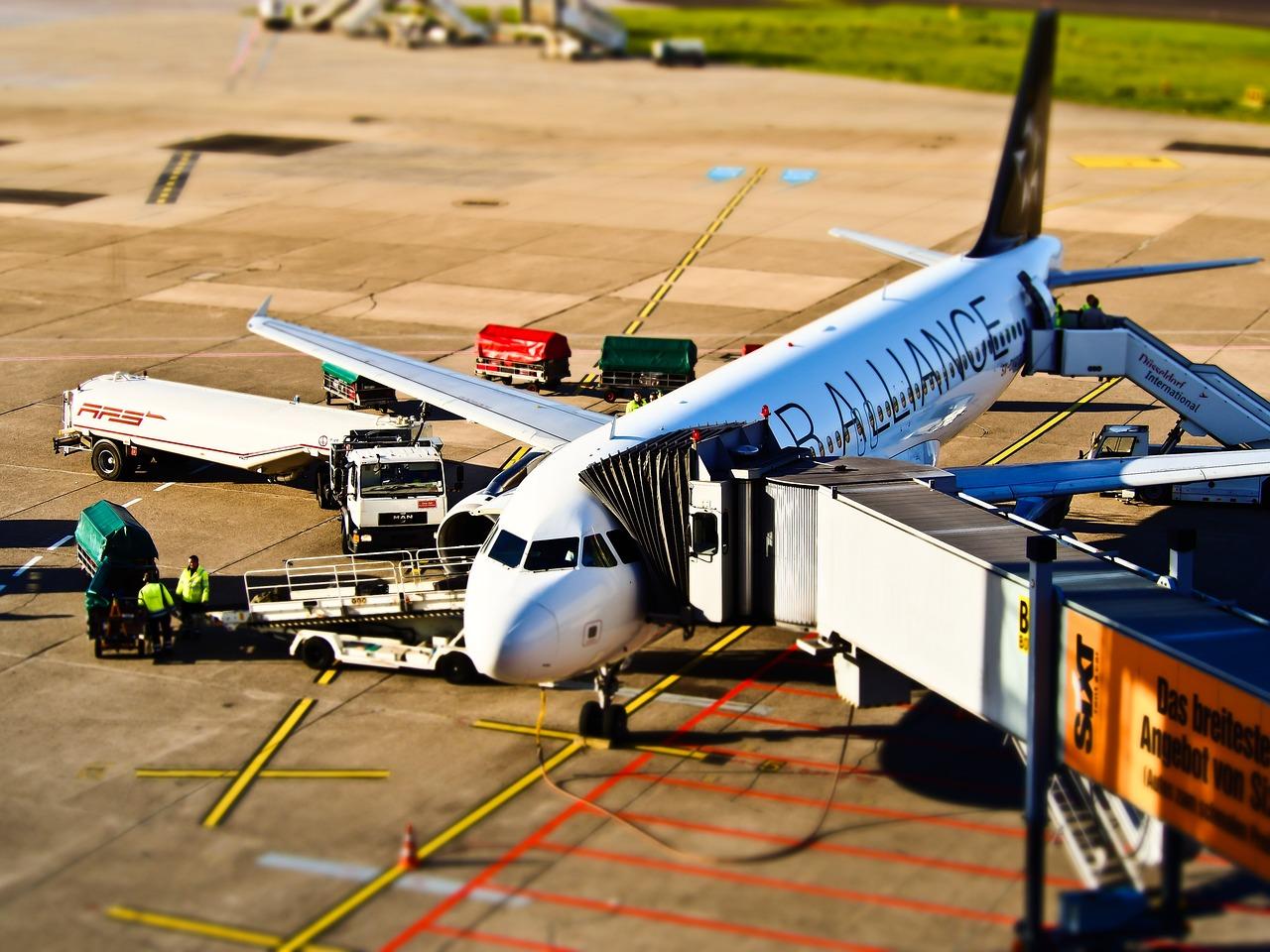 オーストラリアにおける荷物検査について