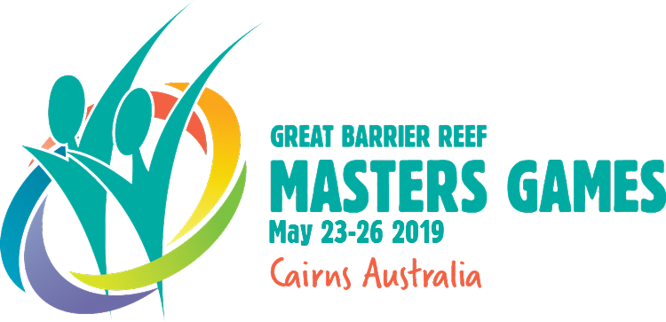 Great Barrier Reef Masters Games 2019
