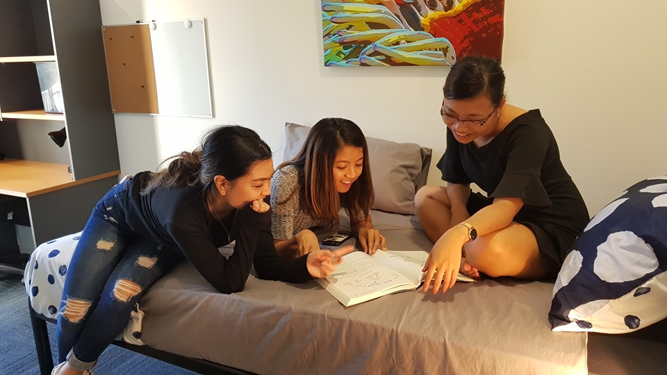 MiHaven Student Living