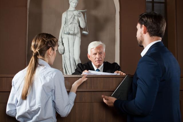 【誌面コラム】法律ーオーストラリアの刑事裁判における前科