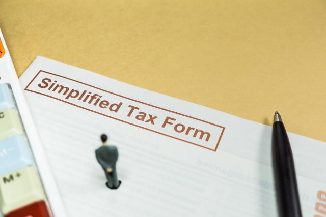 【誌面コラム】税金ー2019年度のタックスリターンについて