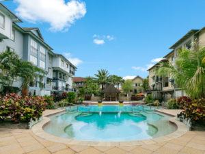 レイクスリゾート 家具付きユニット賃貸入居者募集中
