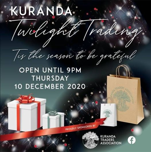 Kuranda Twilight Trading