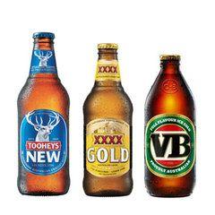 オーストラリアのお酒とおつまみ